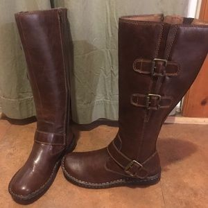 Tall BOC boots, NWOT 6.5 size